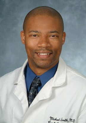 Mike Smith, MD