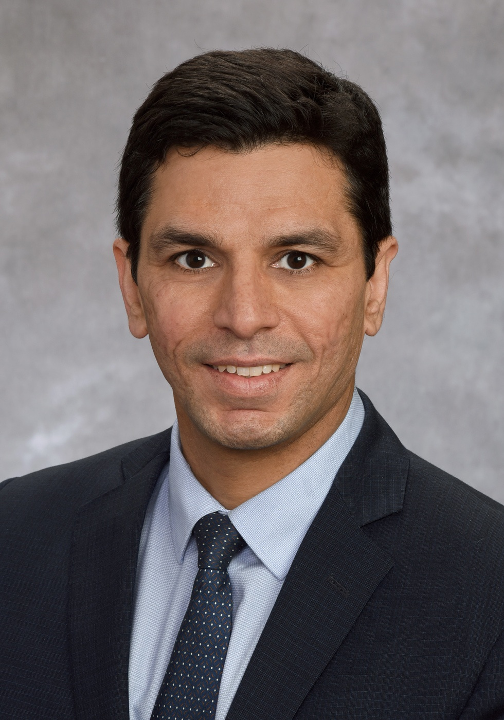 Ali Saeed, MD